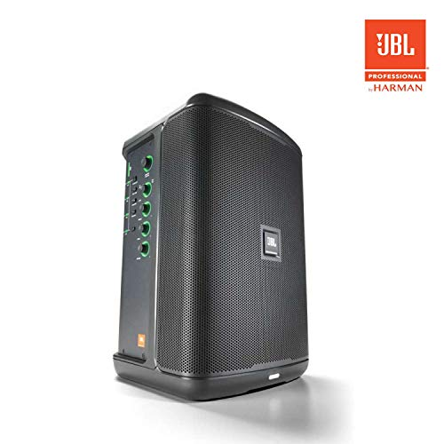 JBL EON ONE Compact – All-in-One-Personal-PA-System