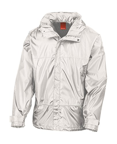 Result R155A Veste Mixte, Blanc, x-Large