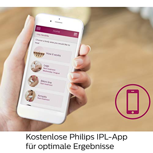 Philips Lumea Prestige IPL Haarentfernungsgerät BRI956 - 4