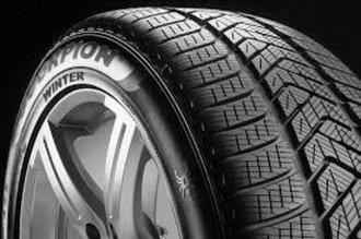 Pirelli Cinturato Winter M+S - 175/65R15...