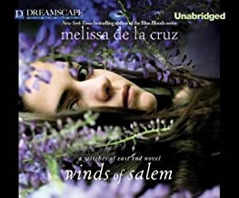 [ Winds of Salem: A Witches of East End Novel (Beauchamp Family #3) - IPS ] By de La Cruz, Melissa ( Author ) [ 2013 ) [ C...