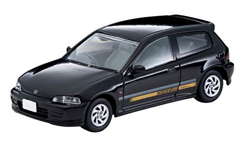 トミカリミテッドヴィンテージ ネオ 1/64 LV-N48g ホンダ シビックSi 20周年記念車 黒 (メーカー初回受注限定生産) 完成品 311942