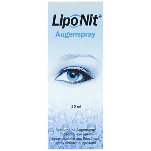Liponit Augenspray, 1er Pack (1 x 20 ml)