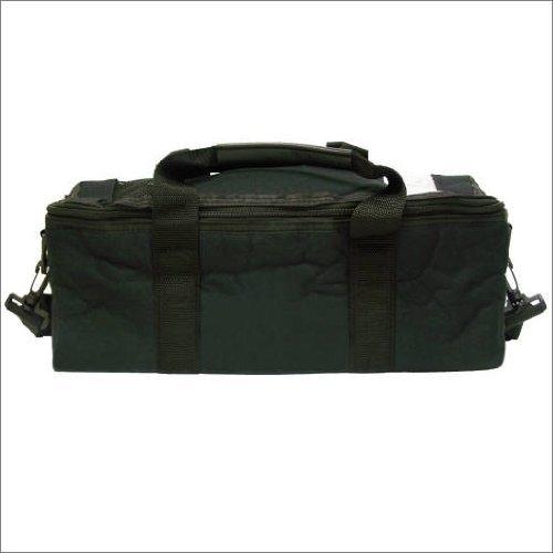 Oxygen Cylinder Carry Case - Camera Style for M4 / M6 / M9 Oxygen Tanks