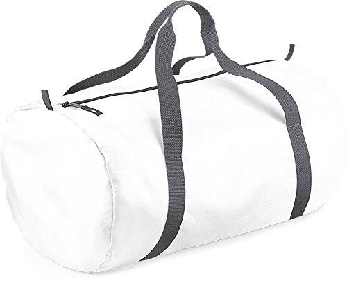 BagBase Reisetasche, wasserabweisend, 32 Liter One Size