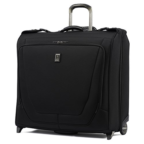 Travelpro Crew 11-50-Inch Rolling Garment Bag, Black