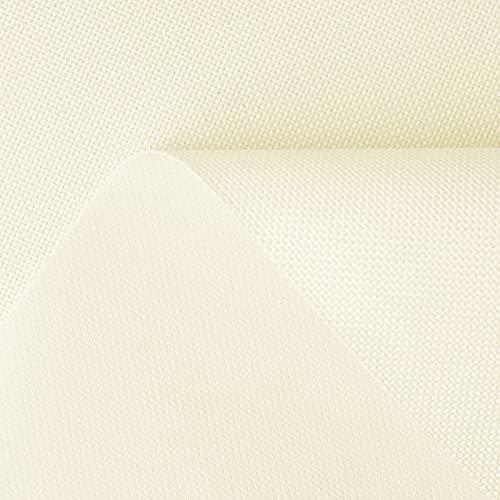Breaker Impermeable - Color beige - A prueba de viento, impermeable - Poliéster, lona - Por metro