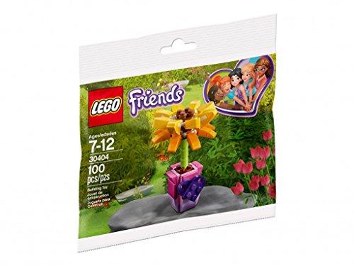 Lego Friendship Flower