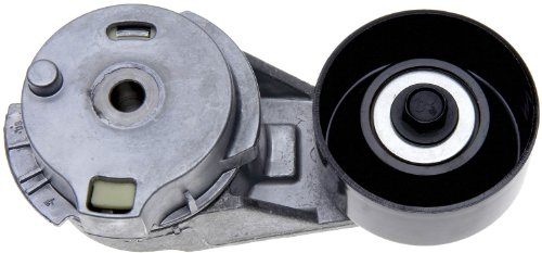 ACDelco 38178 Professional Automatic Belt Tensioner Assembly without Pulley