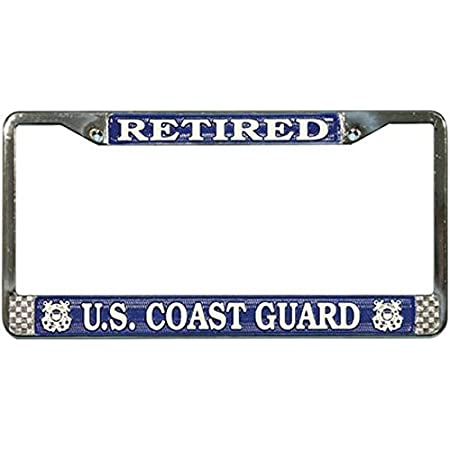 Veteran Approved American Made USS Gato SSN-615 Enlisted License Plate Frame