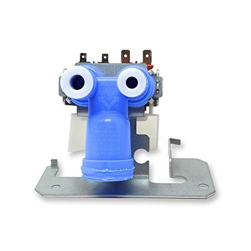 Válvula de agua de repuesto para frigorífico Appliance Pros GE WR57X10032