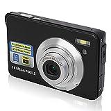Best Compact Cameras - Digital Camera,8X Optical Zoom Camera,24MP 2.7 Inch Mini Review