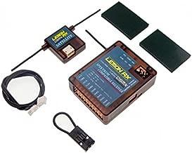 Lemon RX DSMX Compatible 10-Channel Receiver + Satellite LM0003