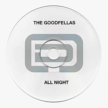 All Night (Bini & Martini + Pastaboys Club Mix)