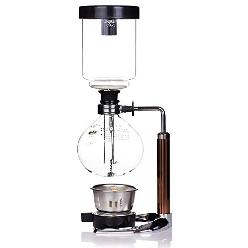 iCoffee Coffee Siphon Coffee Syphon Tabletop Siphon Coffee Syphon