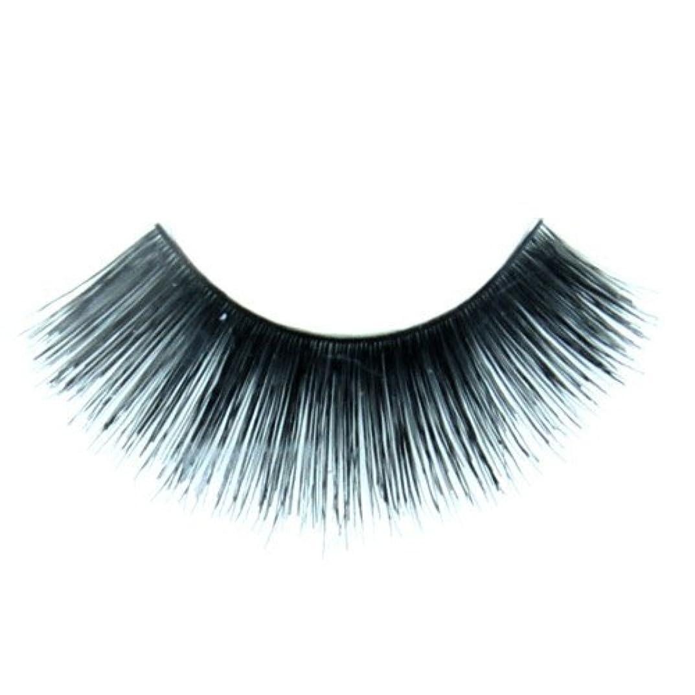 ポーンマッシュ有益(6 Pack) CHERRY BLOSSOM False Eyelashes - CBFL080 (並行輸入品)