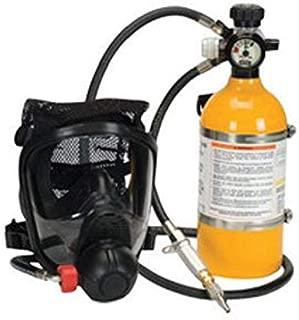 msa premaire cadet supplied air respirator