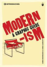 [(Introducing Modernism: A Graphic Guide)] [Author: Chris Rodrigues] published on (May, 2010)