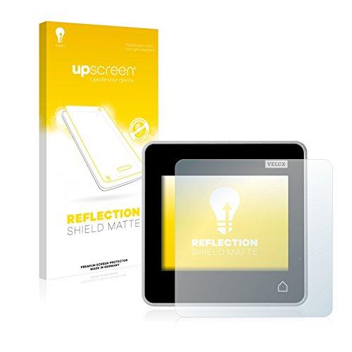 upscreen Protector Pantalla Mate Compatible con Velux Integra Control Pad KLR 200 Película