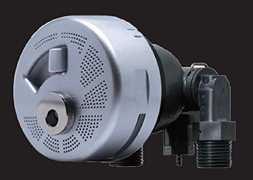 ハタノ製作所 ウルブロZ OMA60P-3S シルバー ウルトラファインバブルアダプター (シルバー)