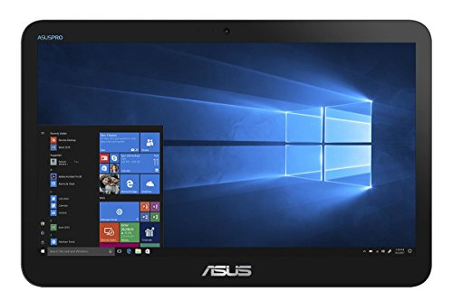 "ASUS A41GAT-BD019T 1.10GHz N4000 Intel Celeron 15.6"" 1366 x 768Pixel Touch screen Nero PC All-in-one"