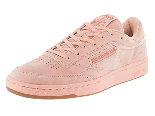 Reebok Club C 85 Tg (Rose Cloud/Rustic Clay-GU) BS8206 Zapatos para hombre