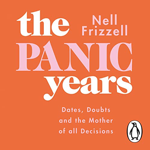 The Panic Years cover art