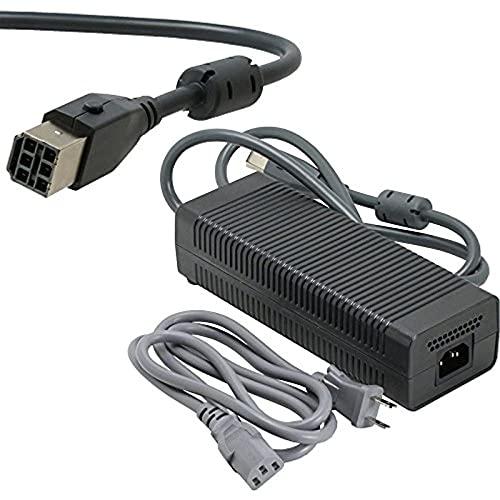 xbox 360 arcade power supply - 4