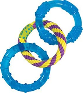 Petstages Orka Dental Links Chew Toy for Dogs