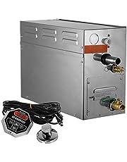 FlowerW 6KW Sauna stoomgenerator stoomgenerator draagbare stoomgenerator met temperatuur digitale regelaar timer