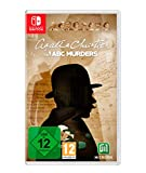 Agatha Christie: The Abc Murders - [Switch]