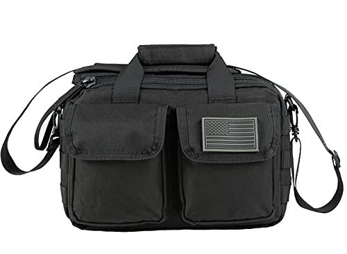 GZ XINXING Gun Range Bag Small Tactical Pistol Shooting Range Bag