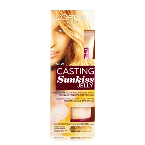 Loreal Casting Sunkiss 03 Jelly Light Blonde