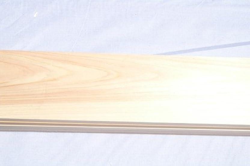 充電分岐する確認する桧 加工材 15×9×600mm 10本入り