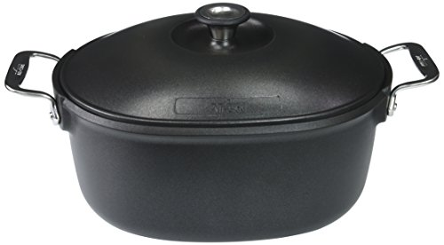 All-Clad Cookware Dutch oven, Black
