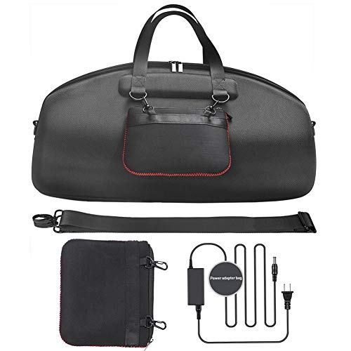 Hifuture Aufbewahrungs Tasche Für JBL Boombox 2 Lautsprecher Lautsprecher Wasserdicht Stoßfest Schutzhülle Eva Außenmaterial