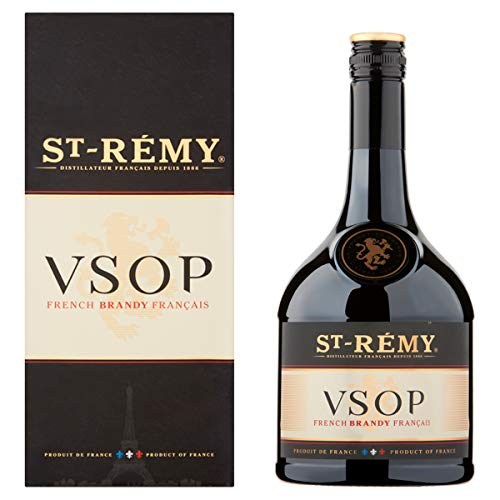 St Remy Vsop Brandy Cl 70 40% Vol. Alc.