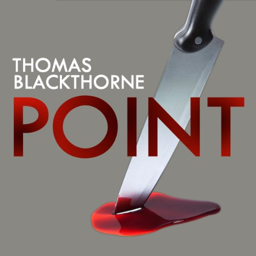 Point audiobook cover art