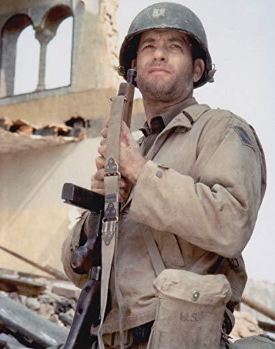 直輸入、大きな写真「プライベート・ライアン」戦場のトム・ハンクス …20203