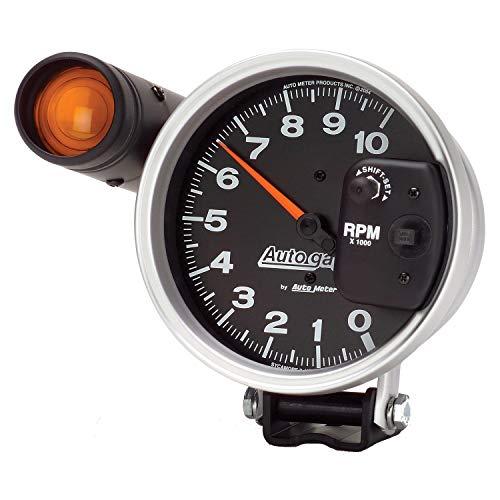 AUTO METER 233904 Autogage Monster Shift-Lite Tachometer
