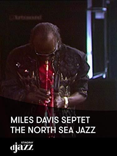 Miles Davis Septet - The North Sea Jazz