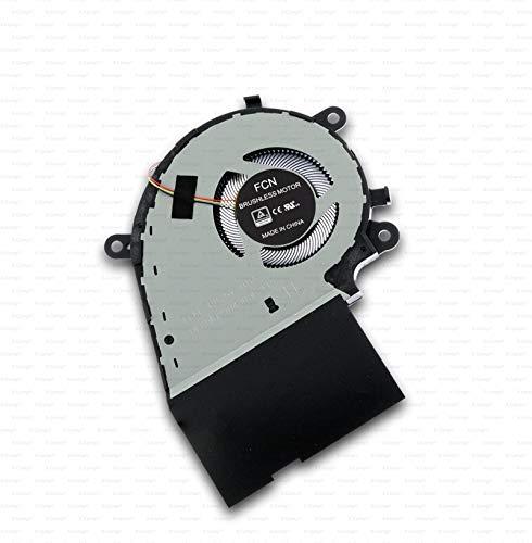 X-Comp DFS5K12304363L-FLKL - Ventilador de CPU para Asus G731GV G531GU