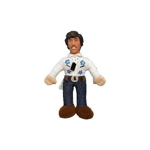 Napoleon Dynamite Flippin Sweet 5 inch Talking Pedro Clip On Plush