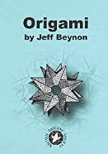 Origami by Jeff Beynon