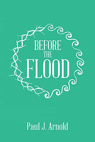 Before the Flood (English Edition)