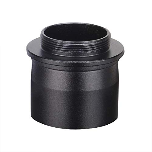 SVBONY SV163 C Mount to 1.25 inch Camera Adapter C or CS Mount CCTV Type Camera to Telescope for Astrophotography