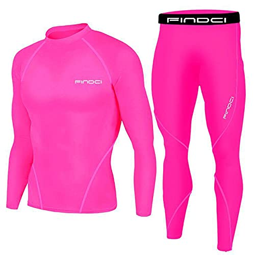 Correr Deportes Traje De Gimnasio Ropa De Secado Rápido Ropa De Baloncesto Equipo De La Mañana Correr Traje De, hot pink, 90