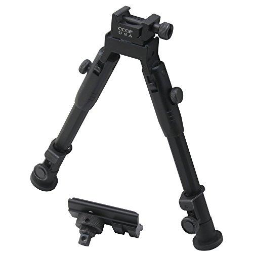 CCOP USA 9' inch Tactical Hunting Rifle Picatinny...