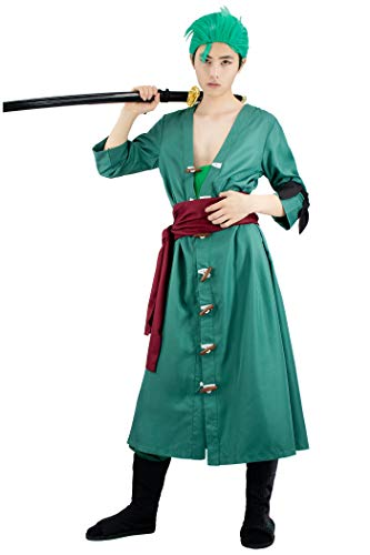 Roronoa Zoro costume from One Piece