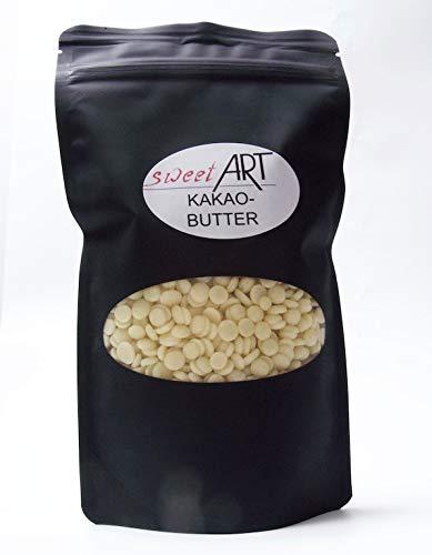 Kakaobutter 250 g, 100 % & kaltgepresst